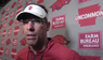 Dan Enos on new and young WRs, the backup QB job, who's stepped up at TE and more
