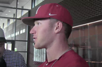 Barrett Loseke on starting Tuesday's game against Memphis and more