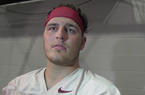 Karl Roesler on moving to OLB, the purpose of the 3-4 and more