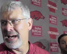 Paul Rhoads on position changes, takeaways from Saturday and more