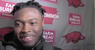 Scoota Harris on receiving votes to be a team captain, how the LBs performed this spring and more