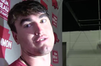 Cole Kelley on competing with Ty Storey, learning to take checkdowns
