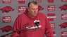 Bret Bielema previews Texas A&M