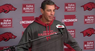 Dan Enos on Texas A&M, New Mexico State