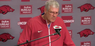 Paul Rhoads on the busts, Kamren Curl, pass rush