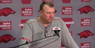 Bret Bielema on Texas A&M, New Mexico State