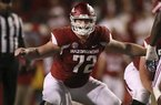 Frank Ragnow on moving forward after South Carolina