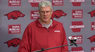 Paul Rhoads Monday press conference