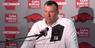 Bret Bielema recaps Auburn loss
