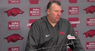 Bret Bielema Monday press conference