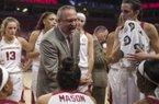 Mike Neighbors previews Thanksgiving Tournament at UTEP