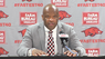 Mike Anderson recaps win over Ole Miss
