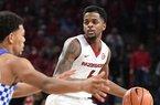 Daryl Macon and Anton Beard recap loss to Kentucky