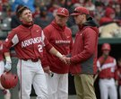 Dave Van Horn previews midweek matchup with Missouri State
