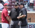 Dave Van Horn previews midweek matchup with Texas Tech