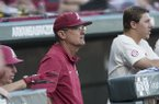 Dave Van Horn previews College World Series
