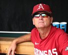 Dave Van Horn, players recap CWS victory over Texas Tech