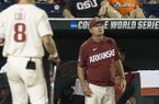 Dave Van Horn, players recap CWS loss to Oregon State
