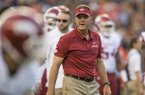 Chad Morris previews Southwest Classic