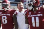 Chad Morris recaps 23-0 win over Tulsa