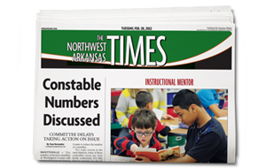 Northwest Arkansas Times