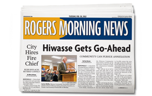 Rogers Morning News