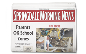 Springdale Morning News